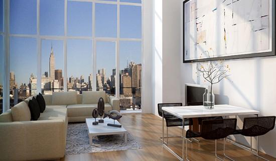 NYC Condo