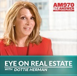 Eye on Real Estate with Dottie Herman and Jerry M. Feeney Podcast