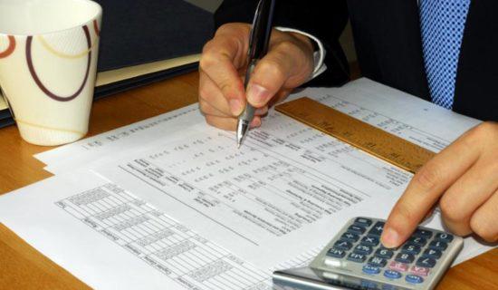 Reading Co-Op Financials