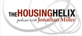 The Housing Helix Jonathan Miller Jerry M. Feeney Real Estate Attorney Podcast