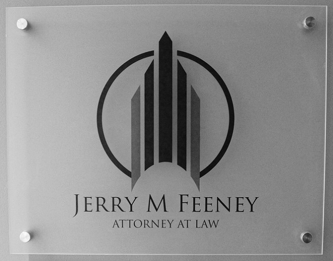 Jerry M Feeney - Closing real estate deals since 2004